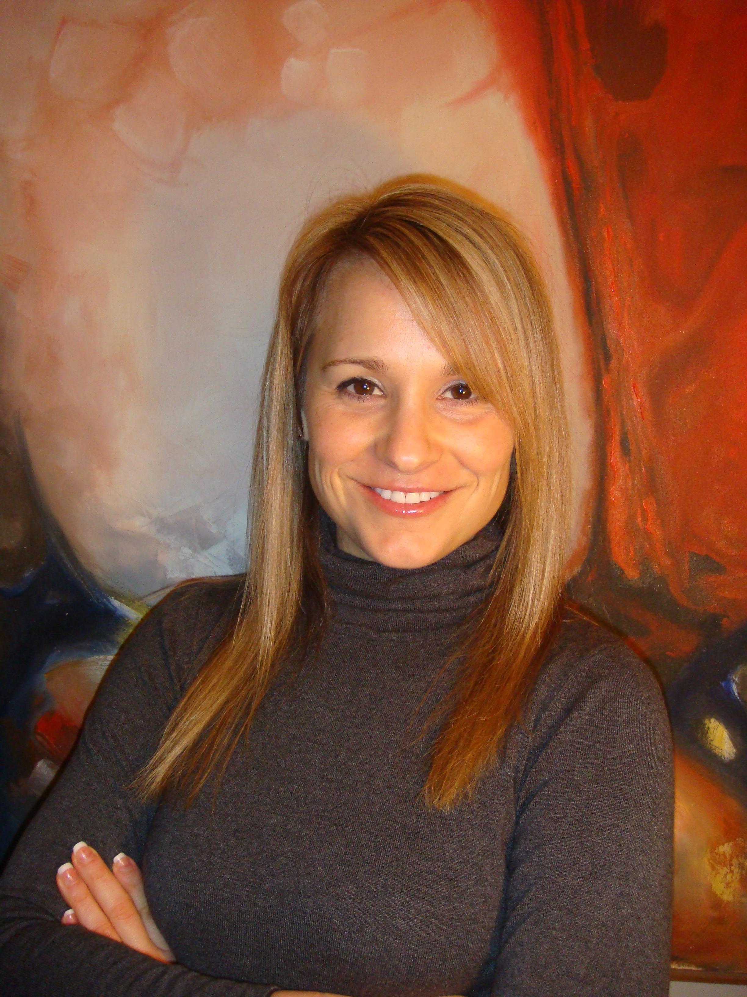 Lauren Paulson Psychology Allegheny College Meadville Pa