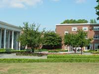 Schultz Hall