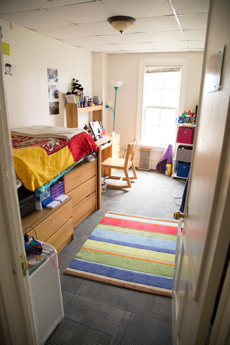 The Book House 171 Residence Life Allegheny College