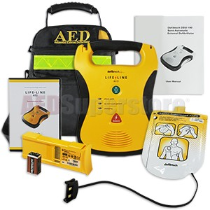 Automatic External Defibrillator Aed 171 Safety Committee