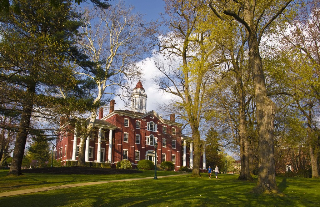 Facts « About Allegheny College | Allegheny College