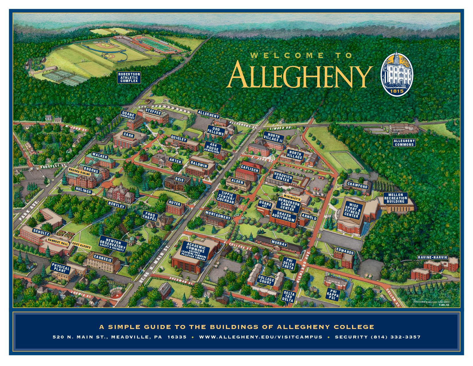Bentley University Campus Map Reunion Weekend 2020